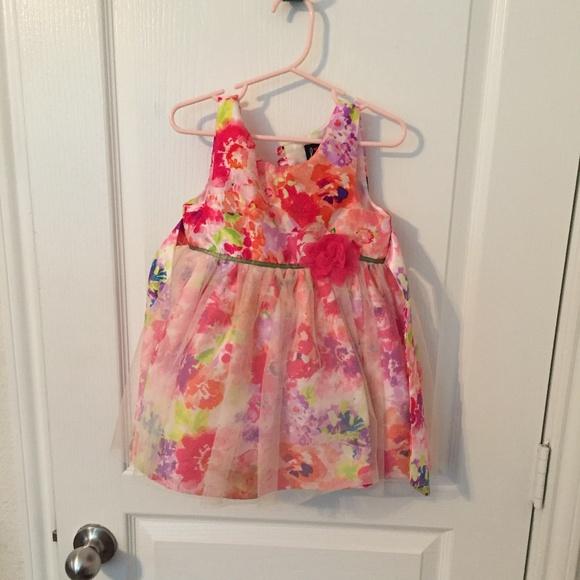 a5b1842527cdd8 target Dresses   Girl Floral Dress 3t   Poshmark